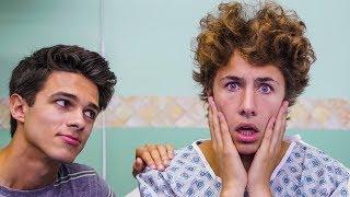 I Lost My Memory!! | Juanpa Zurita & Brent Rivera