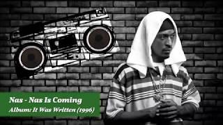 90's Hip Hop / Rap Classics (1 hour Mix) Vol.3