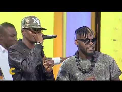 Debordo et Arafat DJ annoncent la célébration de leur réconciliation
