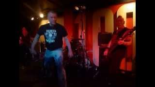 Control - Ballad of A Working Man - 100 Club - 6//2/15