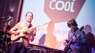 Музыкальная школа Jam's cool