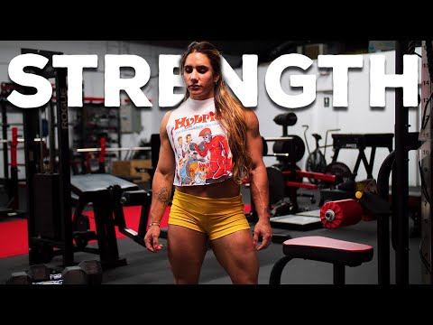 The Most Effective Way To Gain Strength (Strength Explained)