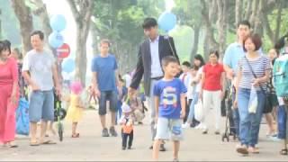 Người cha của học trò H'Rê 8 tuổi chỉ nặng 3,5kg