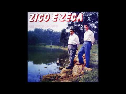 Pracinha - Zico & Zeca