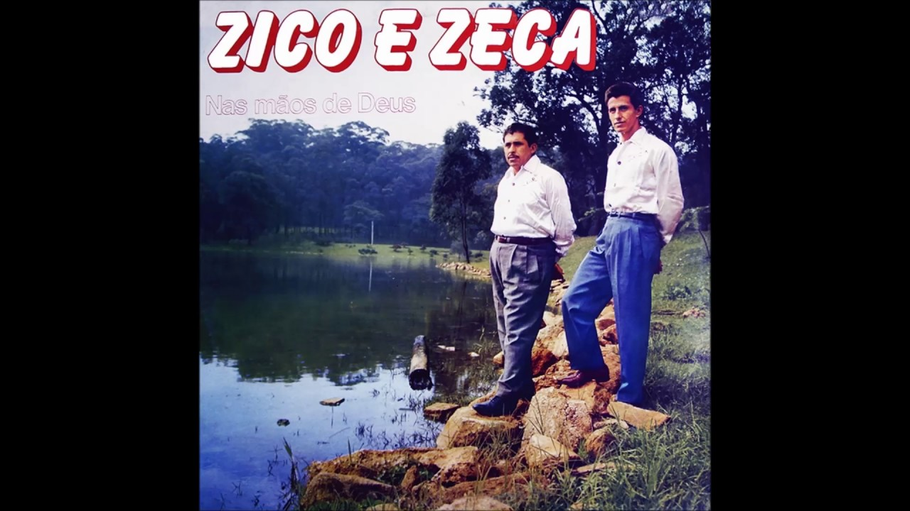 Download Pracinha - Zico & Zeca