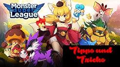 Monster Super League [GERMAN/HD] Anfänger Guide - Tipps und Tricks!