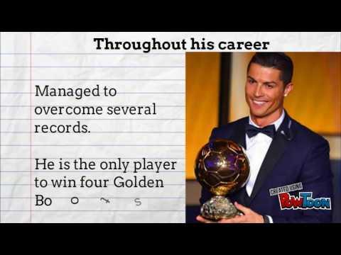 I Am Not Afraid Cristiano Ronaldo