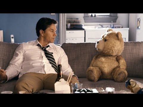 Trailer do filme Ted