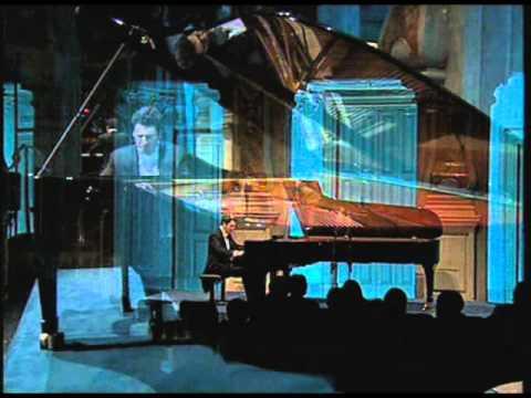 Giuseppe Andaloro - Medley Highlights Piano Recital in Brescia