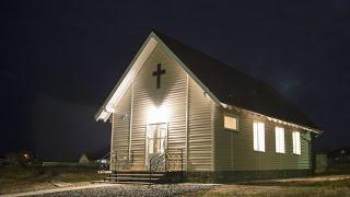 Дом молитвы за 10 дней
