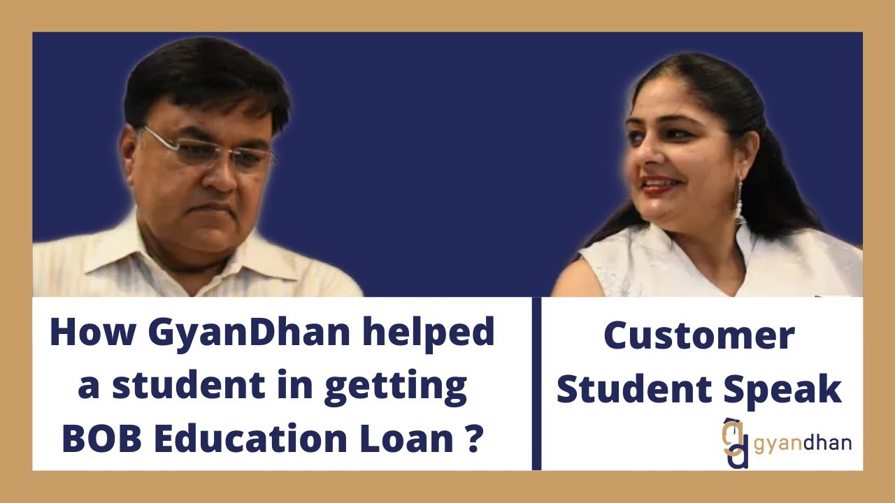 How to Get an Bank of Baroda Education Loan : A Detailed Guide