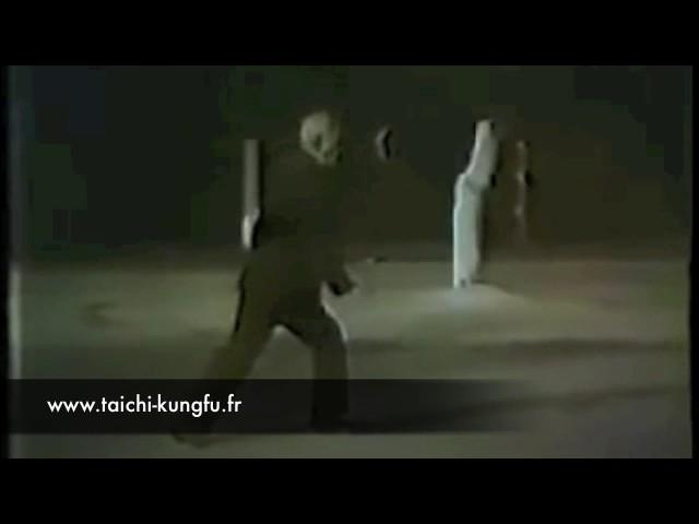 Ou Yang Fang - Tai Chi Style Wu 武 1977 (5 sur 6) [武氏太极拳 Taijiquan style Wu]