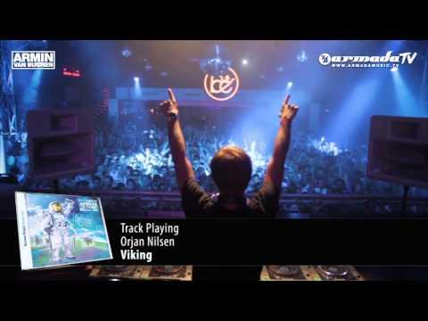 Armin van Buuren - Universal Religion Chapter 5: Orjan Nilsen - Viking