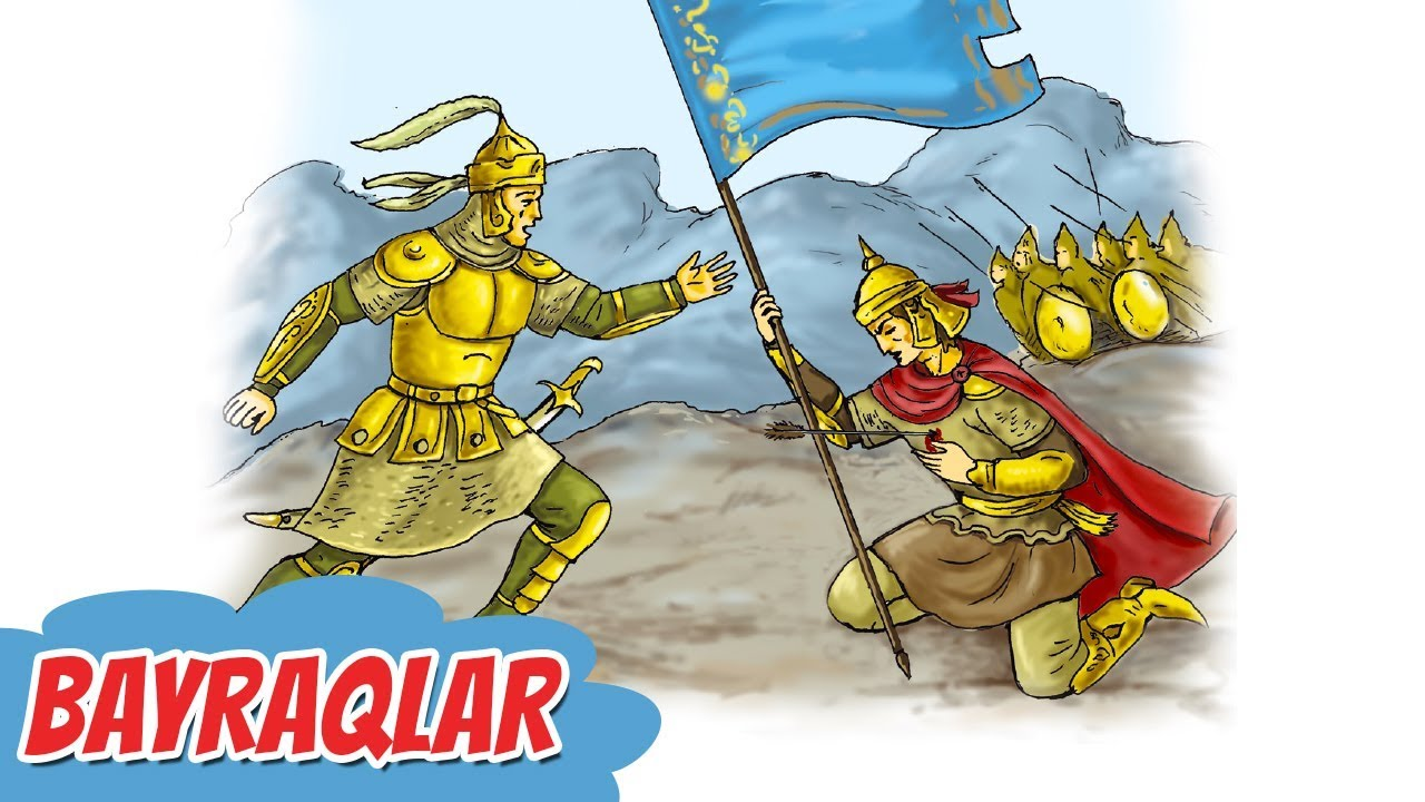 Download Bayraqlar