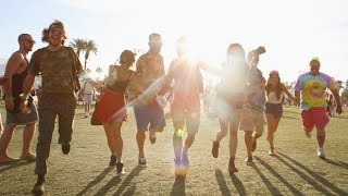 Repeat youtube video Coachella 2014: Desert Parallax