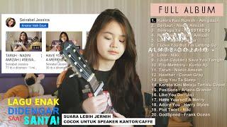 Download Seivabel Jessica FULL ALBUM - Kukira Kau Rumah Ya Semoga