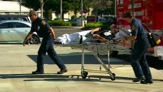 Risk Takers - 116 - Paramedics | FULL LENGTH | MagellanTV