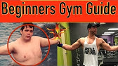 COMPLETE BEGINNERS GYM GUIDE✓ (Weight Loss Focused)