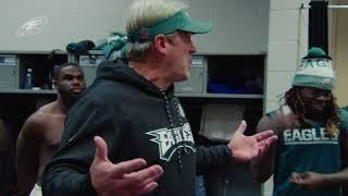Eagles vs. Giants: Post-Game Speech (12/17/17)