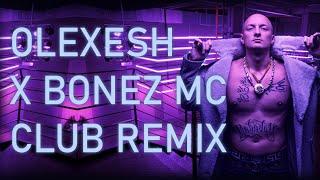 SCHÜSSE CLUB REMIX - OLEXESH X BONEZ MC [MUSIKVIDEO] PROD. BY DRCBEATZ