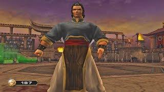 [TAS] Mortal Kombat Armageddon KUNG LAO (TRAJE ALTERNATIVO) (PS2)