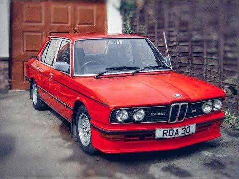 BMW e12 (M5)