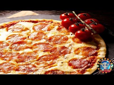 Соус для пиццы пепперони