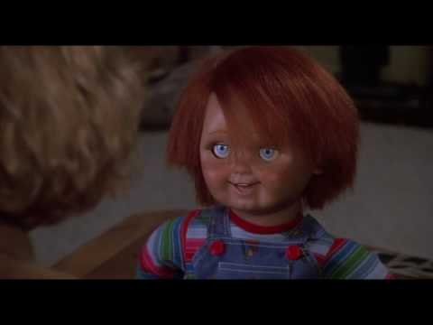 Child's Play (1988) (HD) - Hi, I'm Chucky!