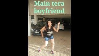 Main tera boyfriend | Raabta | Dance choreography | Arijit Singh