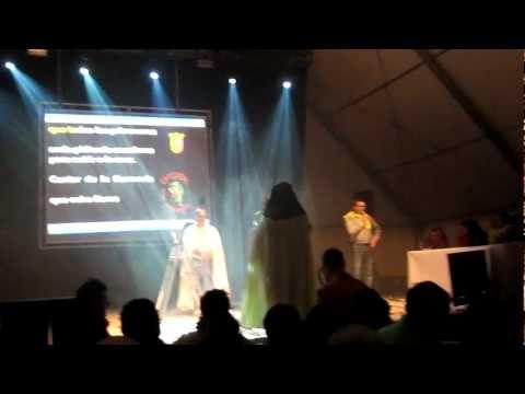 pensat i fet karaoke carnaval vinaros 2012.MOV