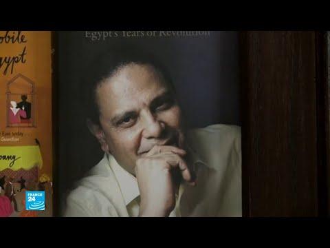 علاء الأسواني ملاحق من القضاء العسكري بمصر..والسبب؟  - نشر قبل 3 ساعة
