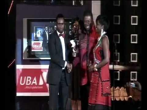 African Movie Academy Awards (AMAA)