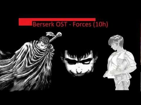 Berserk OST  Forces 10 hours