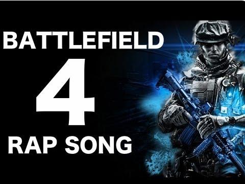 Battlefield 4|Execute Songs
