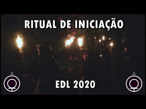 Ritual de Iniciação - Escola de Lucifer 2020
