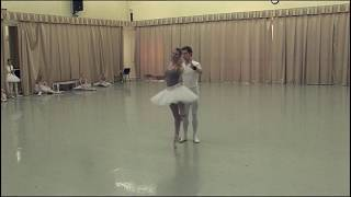 Living and breathing ballet: Vaganova Ballet Academy graduates