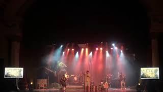 Gambar cover NYANYIAN SURAU - FOURTWNTY MUSIC LIVE AT GEDUNG KESENIAN JAKARTA.