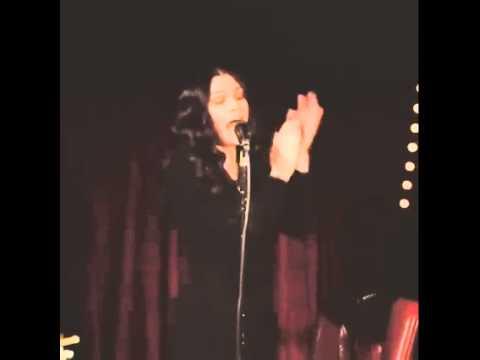 Jessie J em Londres no The Arts Club (12-07-2015)
