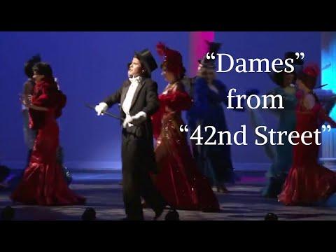 Dames  42nd Street