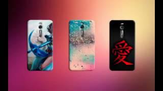 видео Чехлы для ASUS Zenfone 2 ze551ml, ze550ml | Чехлы для Asus от интернет-магазина 100gadgets.ru