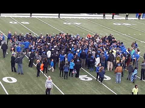 Memphis Tigers Are Your 2017 AAC West Division Champions