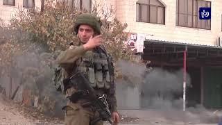 """فلسطين.. انتهاكات """"مزمنة"""" لحقوق الإنسان (8-6-2019)"""