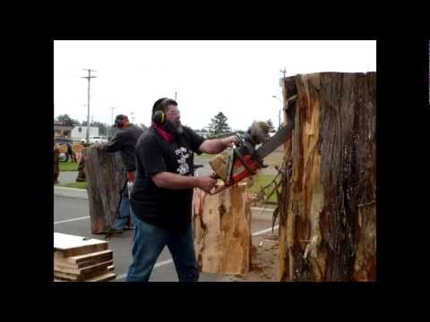 Grays Harbor County Expo, Home Show, Art Show, Chain Saw Carving and more!