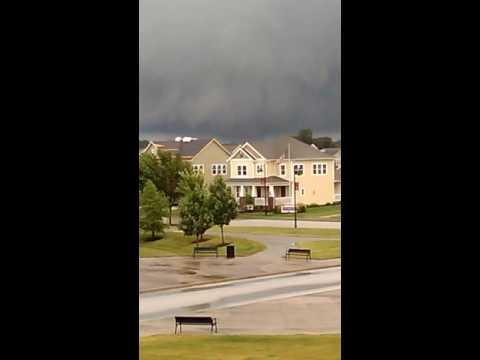 Zionsville tornado