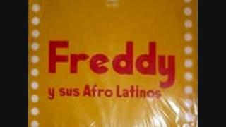 Freddy y sus afrolatinos  - Maltrato