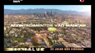 """Trailer """"Contraluz"""" / Alvim / 5 Para a Meia Noite"""
