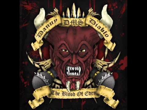 danny diablo-stomp you out feat.Chino Brown
