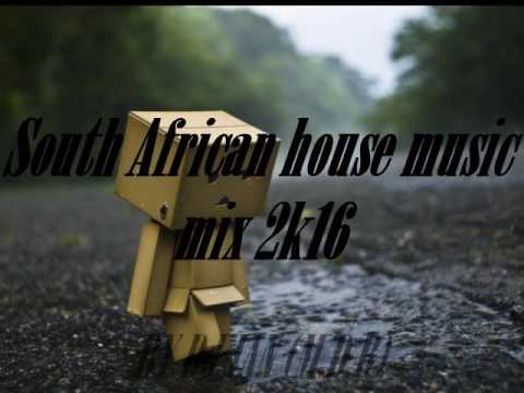 Best S.A house party mix 2016