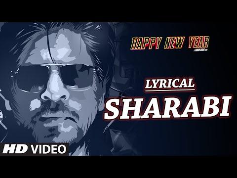 Sharabi Feat. Surj RDB & JessieK With LYRICS   Happy New Year   Courtesy Of Three Records
