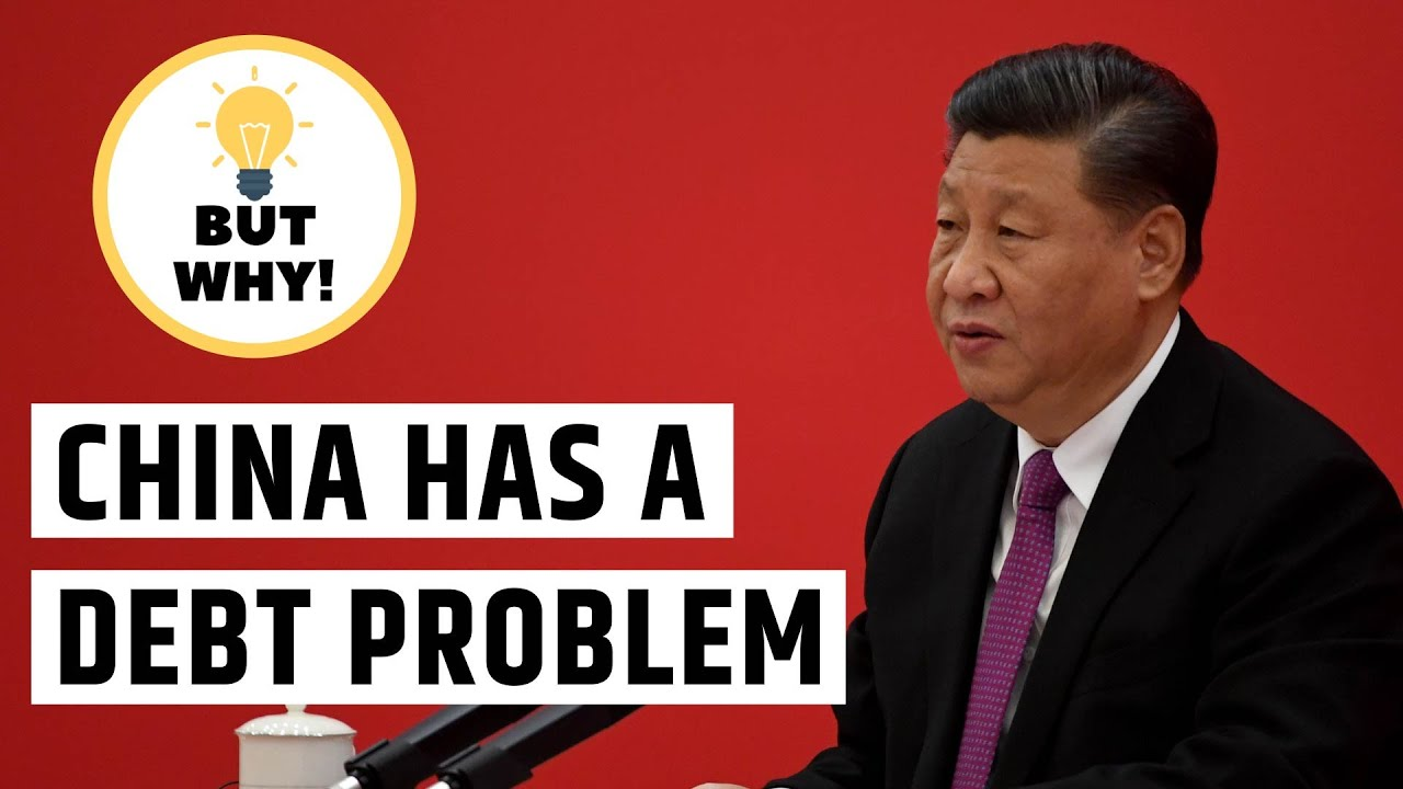 China: The Next Big Economic Crisis |Hindi|